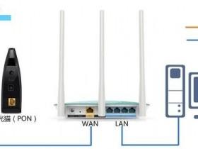 迅捷wifi设置网址进不去怎么解决