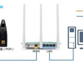 迅捷wifi设置网址进不去怎么处理