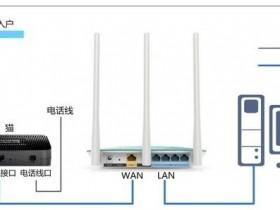 迅捷无线wifi打不开falogin.cn设置界面如何做