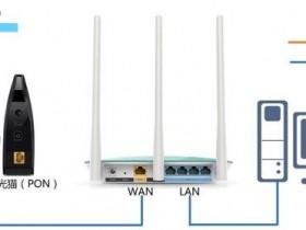 迅捷wifi设置网址进不去如何做