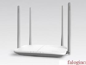 我的路由器是falogin.cn为什么设置好了还是上不了网。